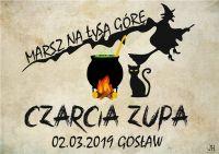 Czytaj więcej:  Marsz  na Łysą Górę 12 km w dniu 02.03.2019